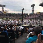 花咲徳栄高校野球部優勝おめでとう