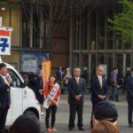 岡村ゆり子さん32215票トップ当選