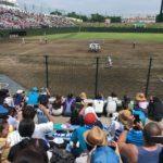 花咲徳栄高校が今年も埼玉代表として甲子園出場を本日決めました。